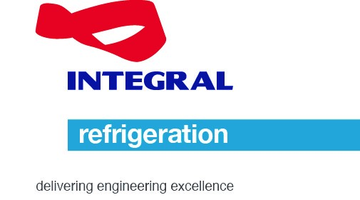 Integral Refrigeration Stand W311 at Foodex