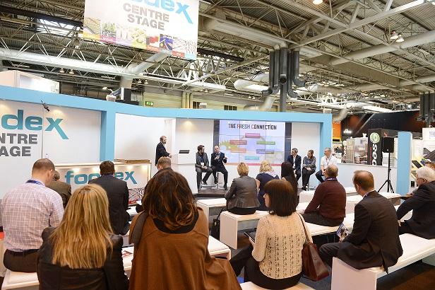 Food fraud, safety and the challenges of global trading under the spotlight at Foodex 2016