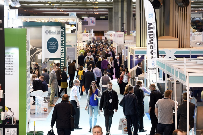 Foodex 2018: A melting pot of innovation, industry insight and achievement