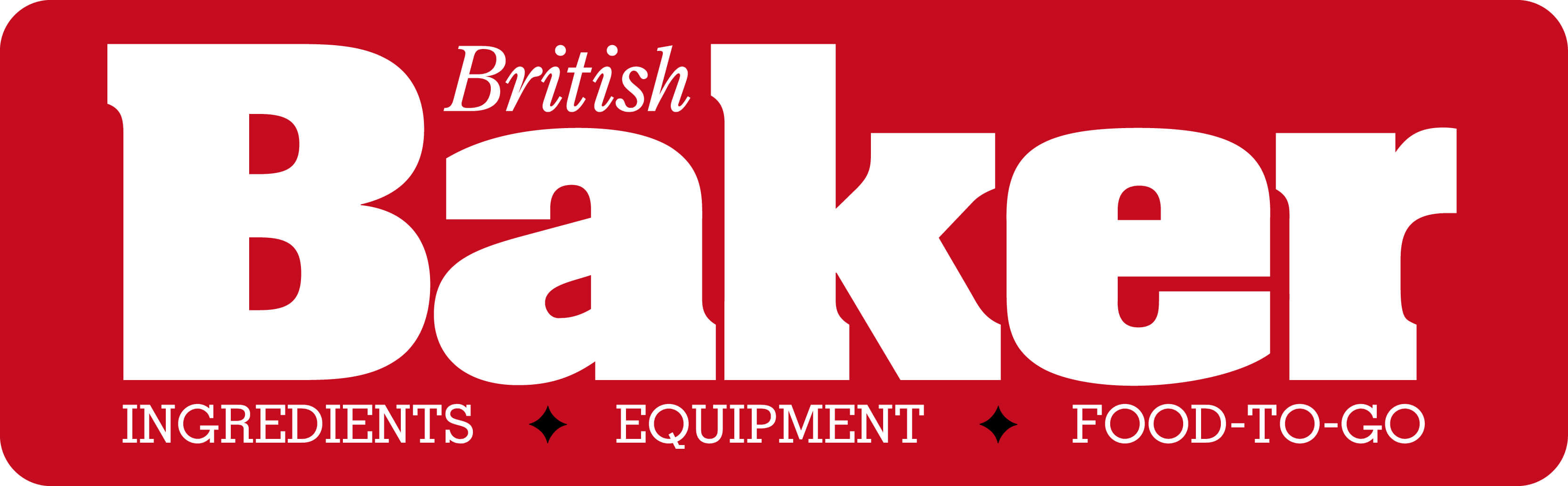 NEW British Baker Logo