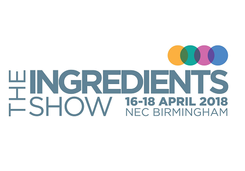Technology trends, unusual protein and clean labels to be explored at The Ingredients Show 2018