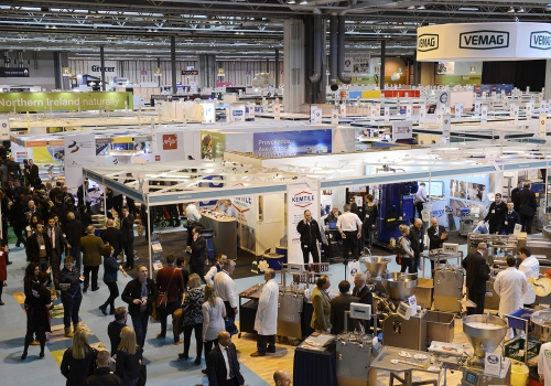 Top reasons not to miss Foodex 2018