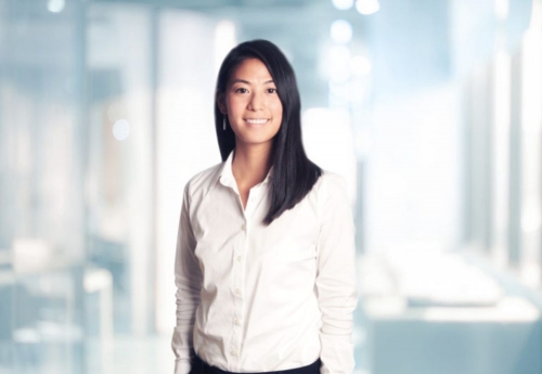 Dr Kristine Tran, Project Manager, Realworld One
